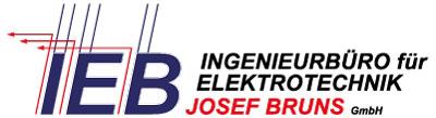 IEB Ingenieurbüro für Elektrotechnik Josef Bruns GmbH